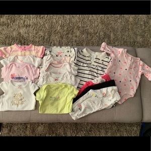 Other - 6 month bundle 🎀